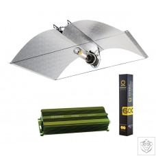 Omega Adjustable HPS Light Kit with Digital Ballast Omega