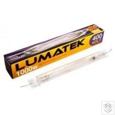 Lumatek 1000W 400V DE HPS Lamp