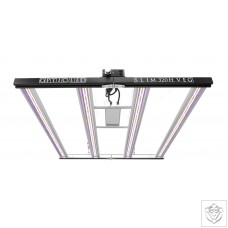 Optic LED Slim 320H VEG Gen2 Dimmable LED 320w (120 Degree) 5000k