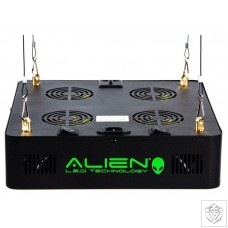 Alien LED Grow Light 400W