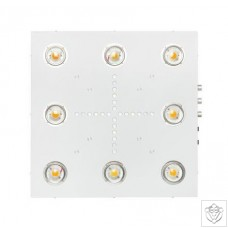 Optic 8+ 500W COB LED Grow Light (UV/IR) 3500k