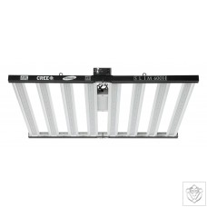 Optic LED Slim 600H Dimmable LED Grow Light 600W (120 Degree) 3500k Optic Grow Lights
