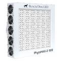 PhytoMAX-2 600 LED Grow Light Black Dog LED