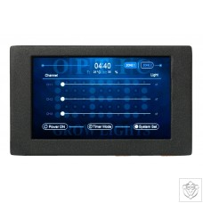 "Optic LED Master Controller - 7"" Touchscreen Optic Grow Lights"