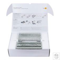 Gavita HR96 DE Replacement Reflector and DE Lamp Kits