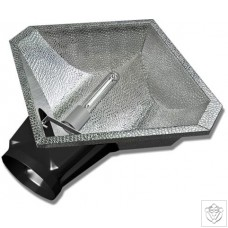 Air-Cooled Diamond Reflector