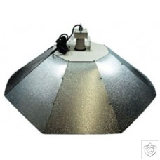Plug & Grow Parabolic Hammered Reflector
