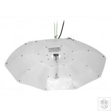 Sun King Parabolic Medium Reflector White