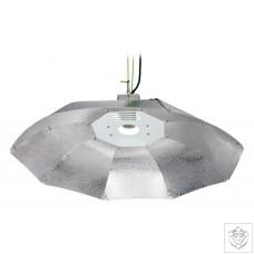 Sun King Parabolic Medium Reflector Silver Sun King