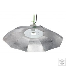 Sun King Parabolic Medium Reflector Silver