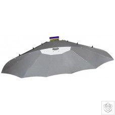 Lumatek Turrican Parabolic Reflector - 100cm