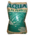 Canna Aqua Clay Pebbles 45 Litres Canna