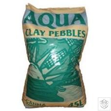 Canna Aqua Clay Pebbles 45 Litres
