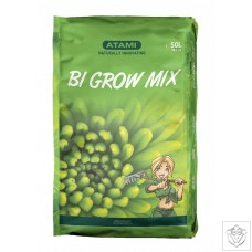Atami Bi-Growmix 50L Atami / B'Cuzz
