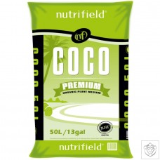 Coco Premium Nutrifield