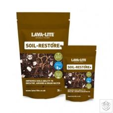 Lava-Lite Soil-Restore+ Lava-Lite