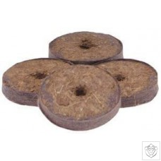 36mm Expanding Peat Plugs - Box of 1500 ROOT!T