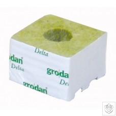"GroDan 4"" Delta Cubes - Large Hole GroDan"