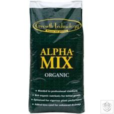 Alpha-Mix - 50 Litres Growth Technology