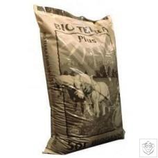 Terra Plus Soil Mix 50 Litre Bag BIOCANNA