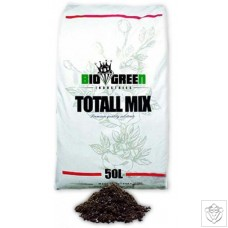 Totall Mix 50 Litres BioGreen