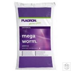 Mega Worm Plagron