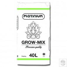 Grow-Mix 40 Litres Platinum Soil