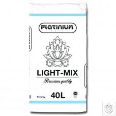 Light Mix 50 Litres BioGreen