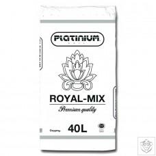Royal-Mix 40 Litres Platinum Soil