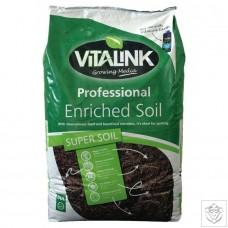 Professional Enriched Soil 50 Litres Vitamix