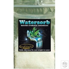 Watersorb Growth Technology