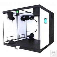 Budbox Pro Titan 1-HL 200 x 200 x 220cm BudBox