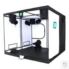 Budbox Pro Titan Plus-HL 240 x 240 x 220cm BudBox