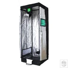 Budbox Pro 75 x 75 x 200cm