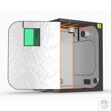 Green-Qube V: GQ150L - 150 x 150 x 220cm Green Qube
