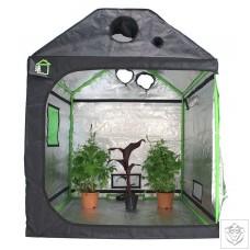 Roof-Qube 150 - 150cm x 150cm x 180cm Green Qube