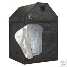 Roof-Qube RQ120 - 120cm x 120cm x 180cm Green Qube