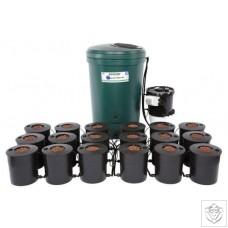 18 Pot IWS DWC System
