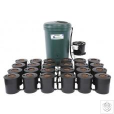 24 Pot IWS DWC System