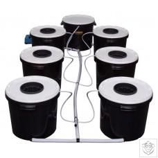 6 Pot Exodus RDWC System