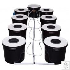 8 Pot Exodus RDWC System