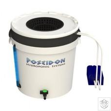 Cyclops Pro Bubble Pot Poseidon Hydroponics Systems