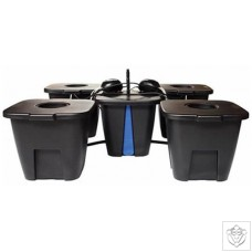 Aeros Deep Water Culture Systems