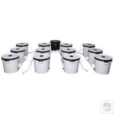 12 Pot Exodus Aeroponic System