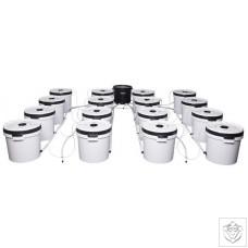 16 Pot Exodus Aeroponic System
