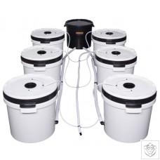 6 Pot Exodus Aeroponic System