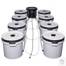 8 Pot Exodus Aeroponic System