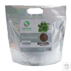FishPlant Fish Food (young fish) 1kg - Tilapia FishPlant