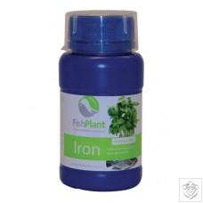 FishPlant Iron 250ml FishPlant