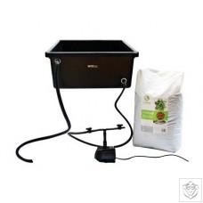 FishPlant Retro-Fit Grow Bed Unit FishPlant